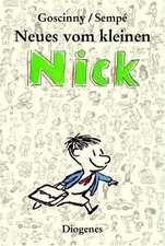 Neues vom kleinen Nick