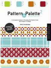 Pattern and Palatte Sourcebook 2