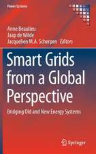 Smart Grids from a Global Perspective: Bridging Old and New Energy Systems