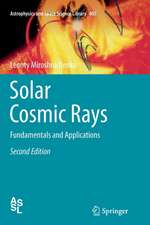 Solar Cosmic Rays: Fundamentals and Applications