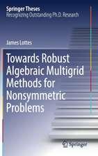 Towards Robust Algebraic Multigrid Methods for Nonsymmetric Problems