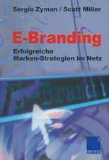 E-Branding: Erfolgreiche Markenstrategien im Netz