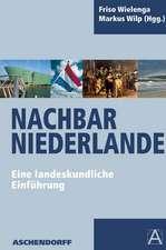 Nachbar Niederlande