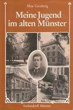Meine Jugend im alten Münster