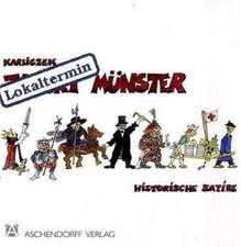 Lokaltaermin Münster