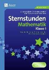 Sternstunden Mathematik - Klasse 1