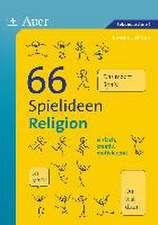 66 Spielideen Religion