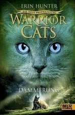 Warrior Cats Staffel 2/05. Die neue Prophezeiung. Dämmerung