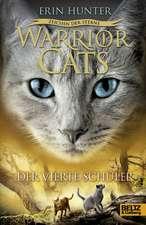 Warrior Cats Staffel 4/01. Zeichen der Sterne. Der vierte Schüler