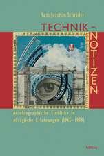 Technik-Notizen