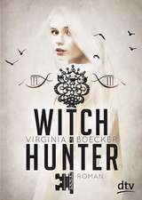 Witch Hunter 01