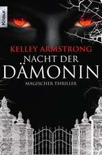 Women of the Otherworld 08. Nacht der Dämonin