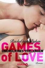 Games of Love 2 - Unendliches Verlangen
