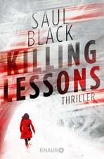 Killing Lessons
