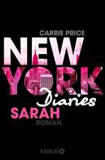 New York Diaries 02 - Sarah