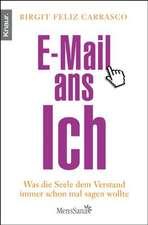 E-Mail ans Ich