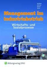 Management im Industriebetrieb 2. Schülerband