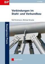 Verbindungen im Stahl– und Verbundbau