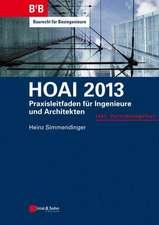 Hoai 2013: Praxisleitfaden für Ingenieure und Architekten