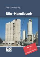 Silo–Handbuch
