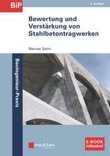 Bewertung und Verstärkung von Stahlbetontragwerken 2a (inkl. E–Book als PDF)