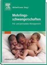 Mehrlingsschwangerschaften