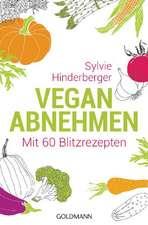 Vegan abnehmen