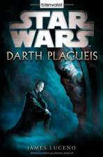 Star Wars(TM) Darth Plagueis