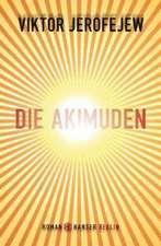 Die Akimuden