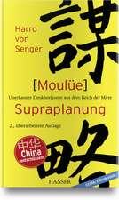 Moulüe - Supraplanung