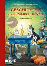 Geschichten von der Maus für die Katz