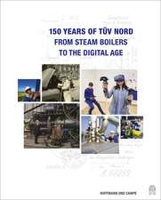 150 Years of TÜV NORD