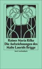 Die Aufzeichnungen Des Malte Laurdis Brigge:  Die Altersstufen Und Das Phanomen Der 'Verjungung' Bei Gottern, Heroen Und Menschen