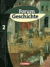 Forum Geschichte 2. Schülerbuch