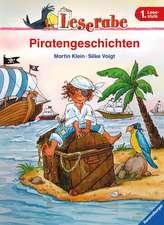 Piratengeschichten