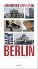 Architekturführer Berlin
