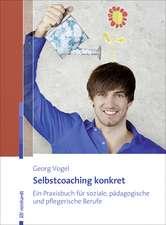 Selbstcoaching konkret