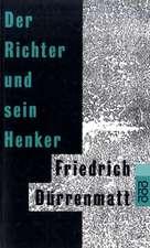 Der Richter Und Sein Henker:  New Perspectives on History, Art, and Encounters