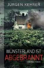 Münsterland ist abgebrannt