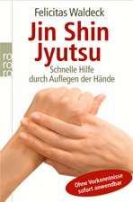Jin Shin Jyutsu