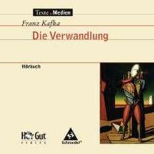 Die Verwandlung und andere Erzählungen. 2 Audio-CD