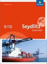 Seydlitz Erdkunde 9 / 10. Schülerband. Schleswig-Holstein