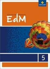 Elemente der Mathematik 5. Schülerband. Nordrhein-Westfalen