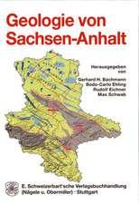 Geologie von Sachsen-Anhalt