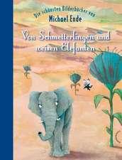 Von Schmetterlingen und weisen Elefanten