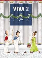 Viva 2:  Lehrgang Fur Latein AB Klasse 5 Oder 6