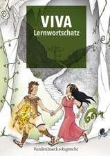 Viva Lernwortschatz:  Lehrgang Fur Latein AB Klasse 5 Oder 6