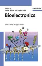 Bioelectronics: From Theory to Applications
