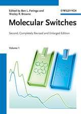 Molecular Switches: 2 Volume Set