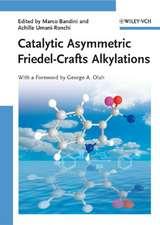 Catalytic Asymmetric Friedel–Crafts Alkylations